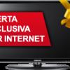 TV LED Cuenta nomina la Caixa