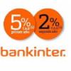 Cuenta Remunerada de Bankinter