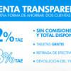 Cuenta Transparente de NG Banco