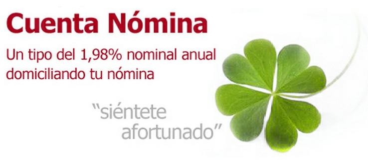 Cuenta Nomina de bancopopular-e