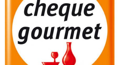 cheque gourmet