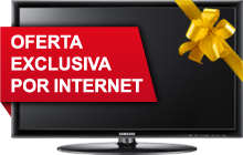 tv led nomina caixa
