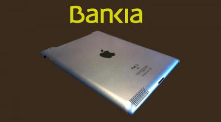 bankia nomina ipad 2