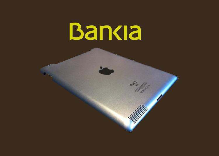 Popular regala un iPad 2 al abrir una cuenta nómina ...