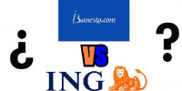 Cuenta Naranja ING Cuenta Azul iBanesto