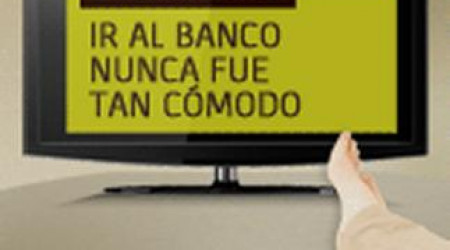 bankia TV LED