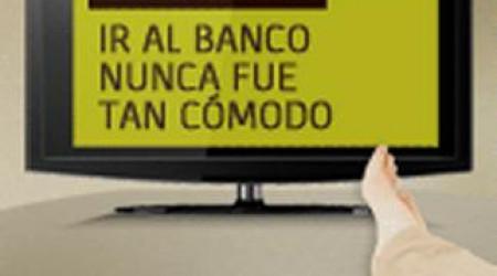 bankia TV LED