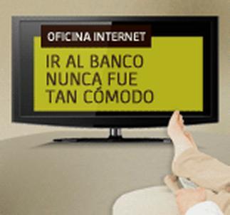 Led usando banca electr nica de bankia for Bankia oficina de internet