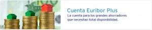 Cuenta Euribor Plus de Citibank