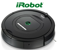iRobot Roomba Unnim