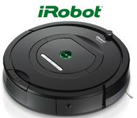 iRobot Roomba Unnim