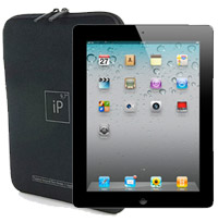 ipad funda unnim