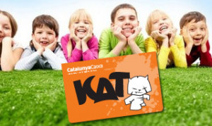 Cuenta Kat catalunyacaixa