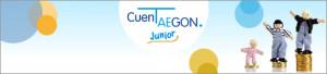 CuenTAEgon Junior de Aegon