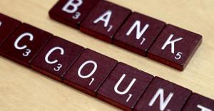cuentas bancarias