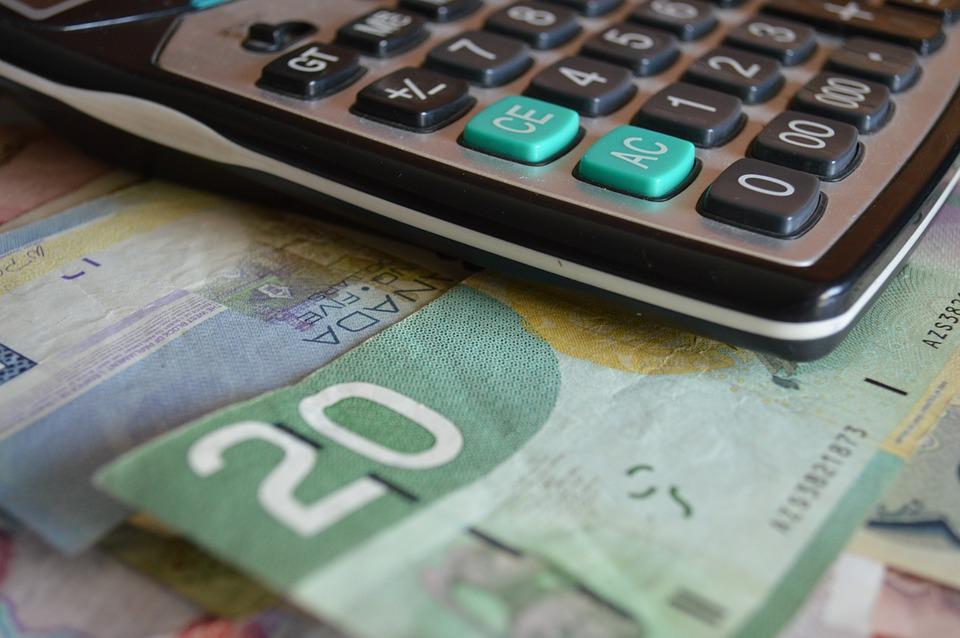 Números de Cuentas Bancarias