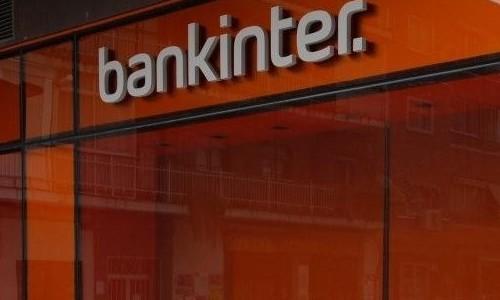 Cuenta Nomina Bankinter hasta el 31 de Marzo.